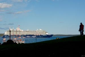 Excellence - wie TUI Cruises Kreuzfahrt schöner macht