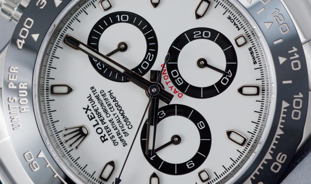 Der ewige Mythos: Wertsteigerungspotenzial bei Neu-Uhren