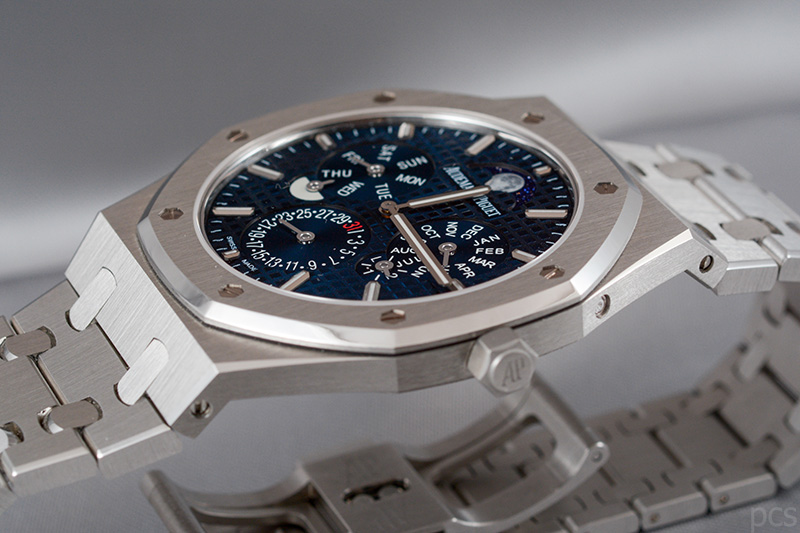 Audemars Piguet Royal Oak Ultra-Thin Perpetual Calendar RD#2