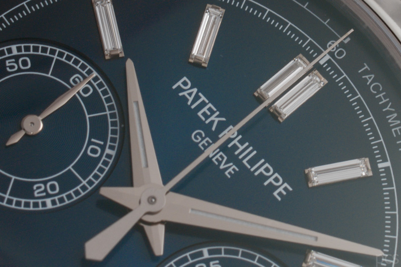 Luxify Review Hands on Patek Philippe 5170P