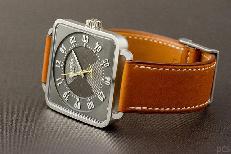 Hermès Carré H Uhr