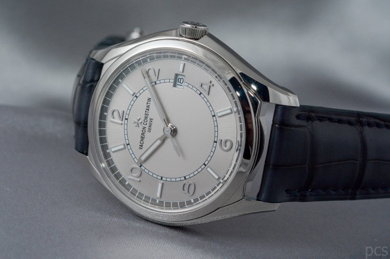Vacheron Constantin Fiftysix Automatic 40mm