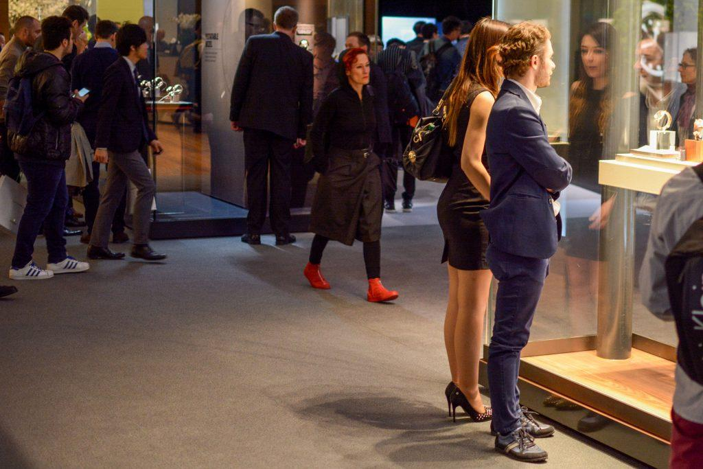 Baselworld Watch Fair Impressions Luxify