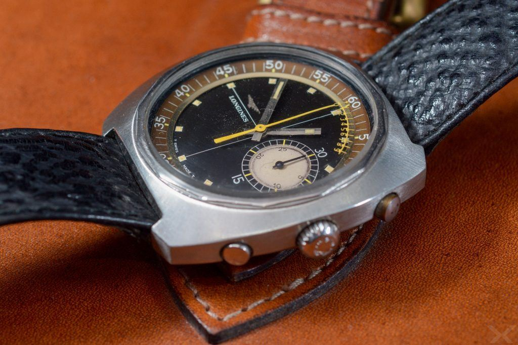 Luxify Review Dr. Crott Omega Blancpain Breguet Longines