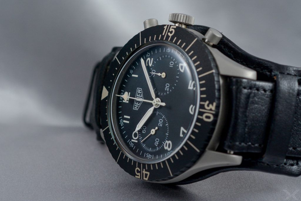 Luxify Review Dr. Crott Auction Patek Philippe Heuer Vintage Breitling