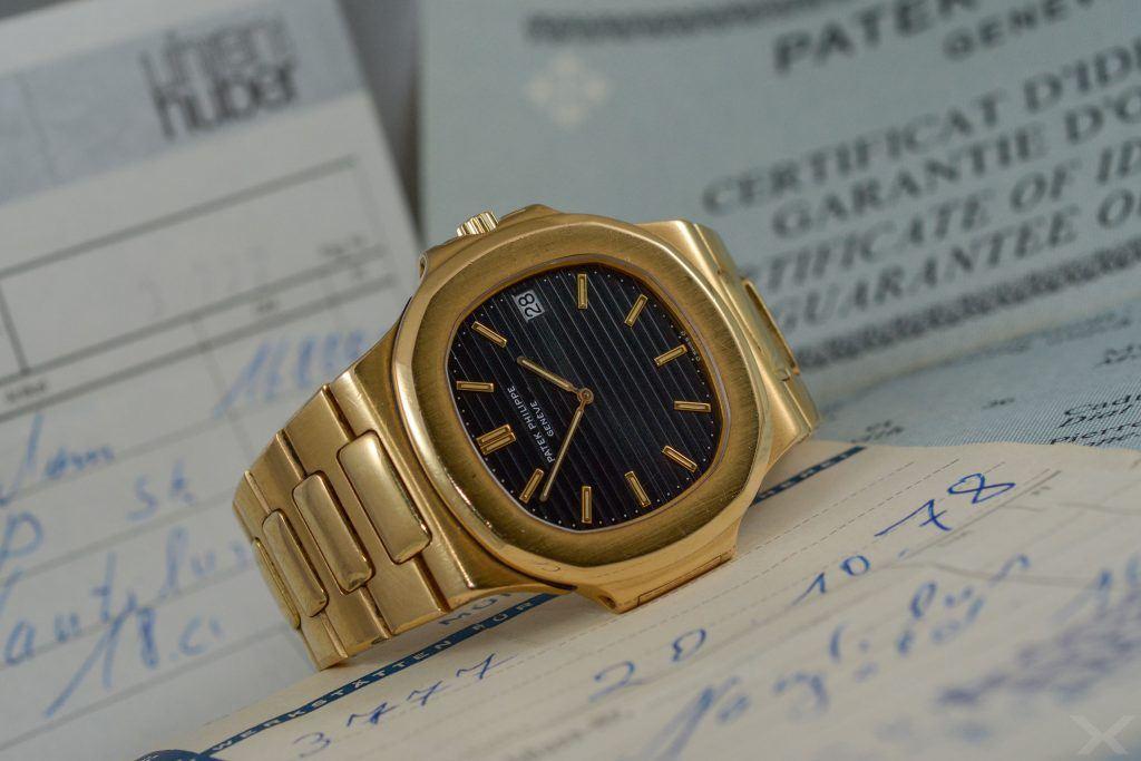 Luxify Review Dr. Crott Auction Patek Philippe Heuer Vintage Breitling