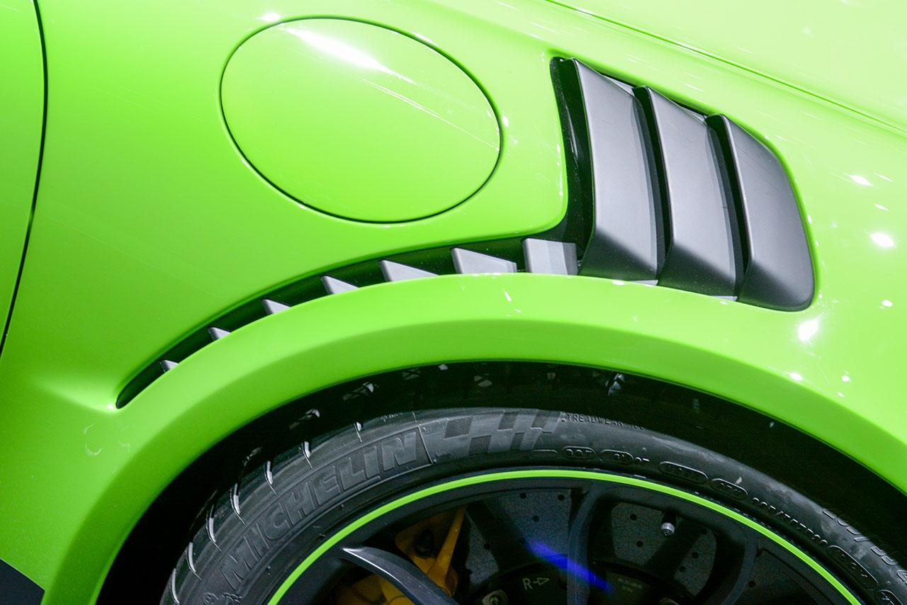 Luxify Porsche 911 GT3 RS 2018