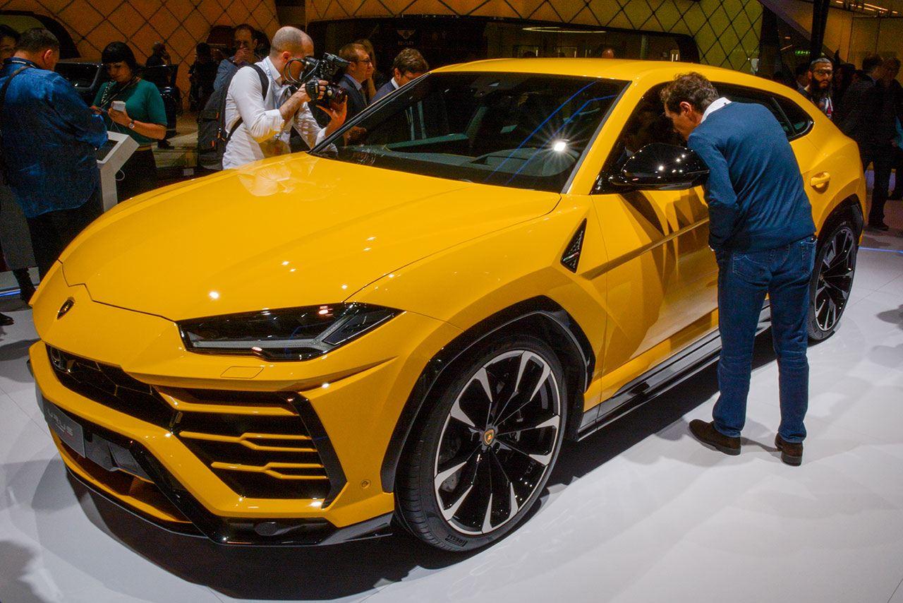 Luxify Lamborghini Urus