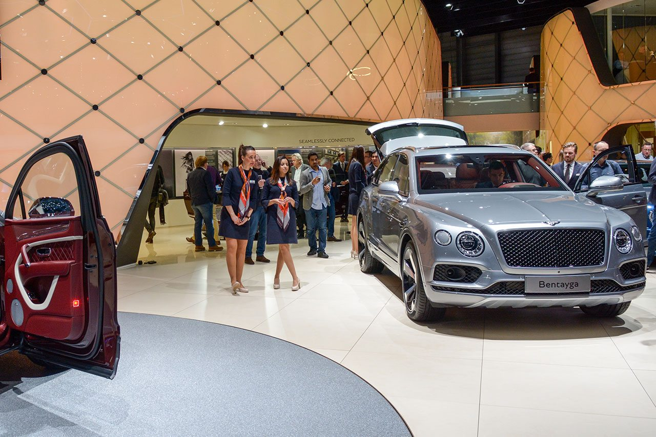 Luxify Bentley Bentayga