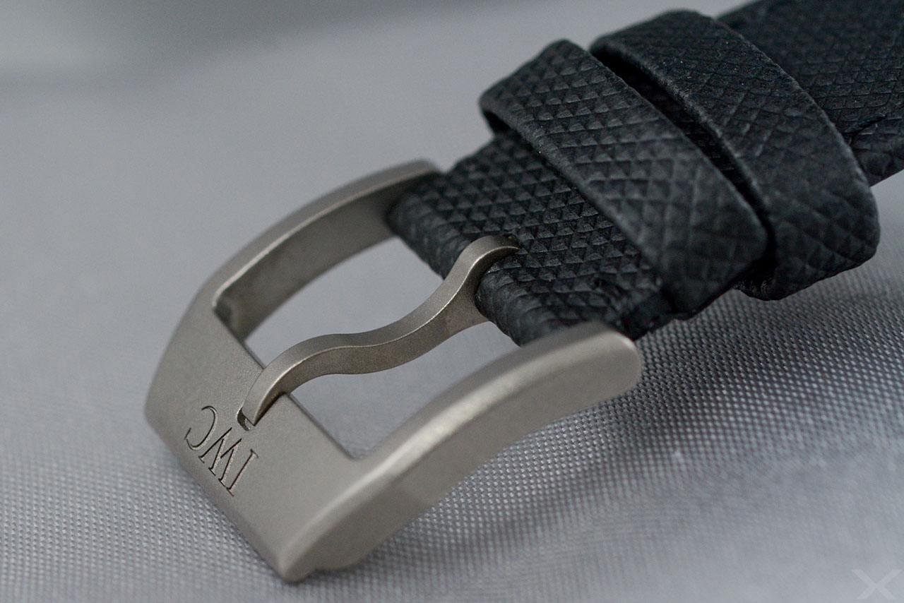 Schließe Armband IWC Mark XVIII Laureus