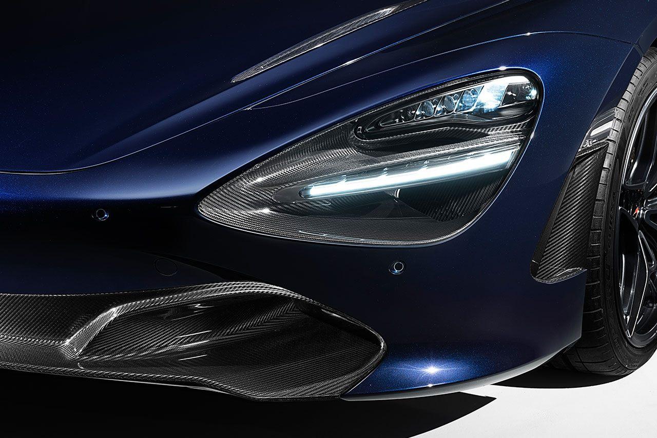 Luxify McLaren 720S