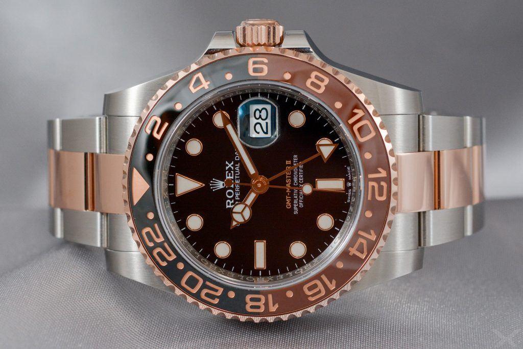 Rolex GMT-Master II 126711 CHNR