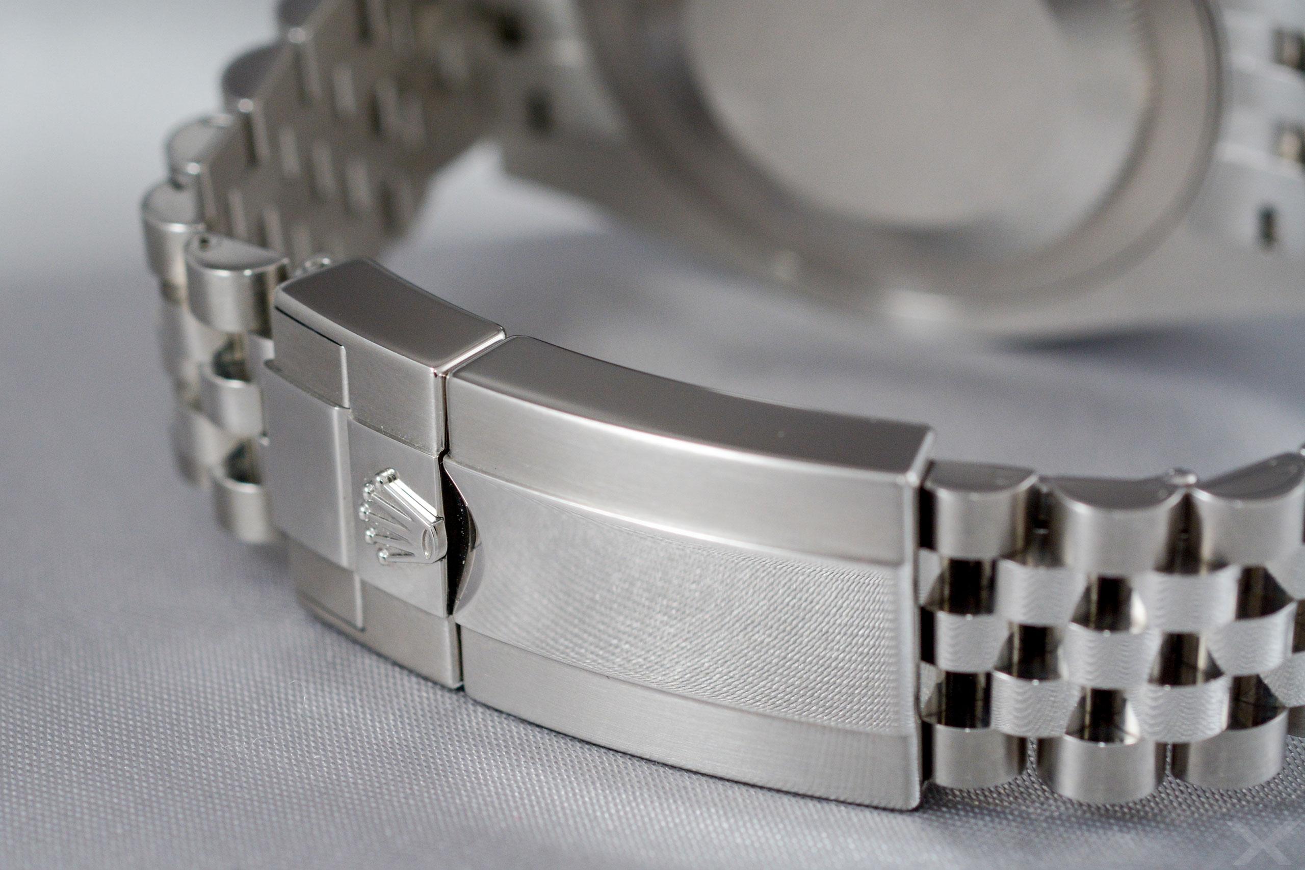 Luxify Rolex GMT-Master II 126710 BLRO Baselworld 2018