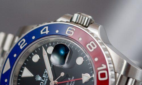 """Die 10 wichtigsten Fragen zur neuen Rolex """"Pepsi"""" GMT"""