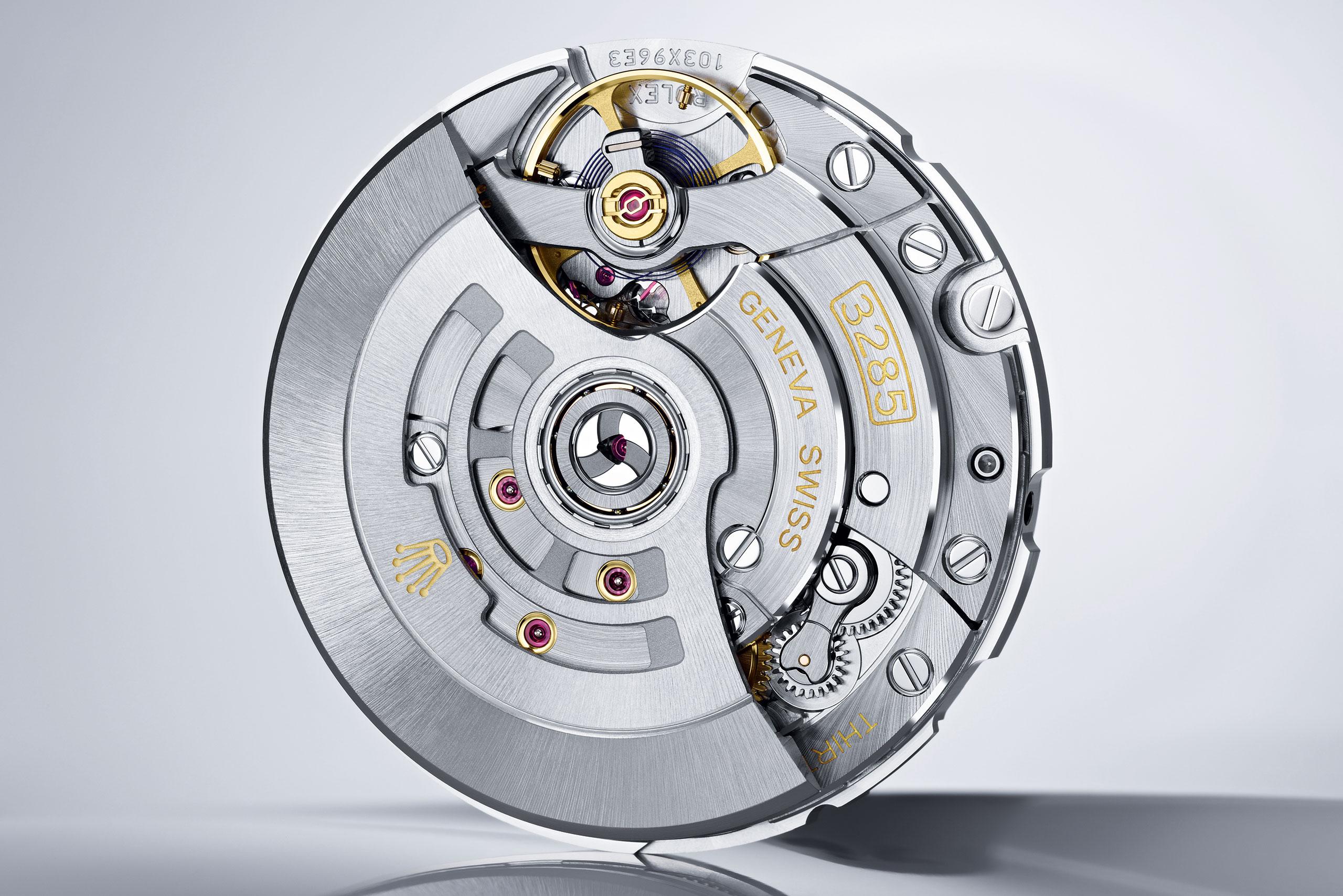 Rolex 3285