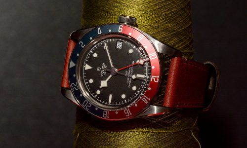Die bessere Pepsi? Hands-on Tudor Black Bay GMT