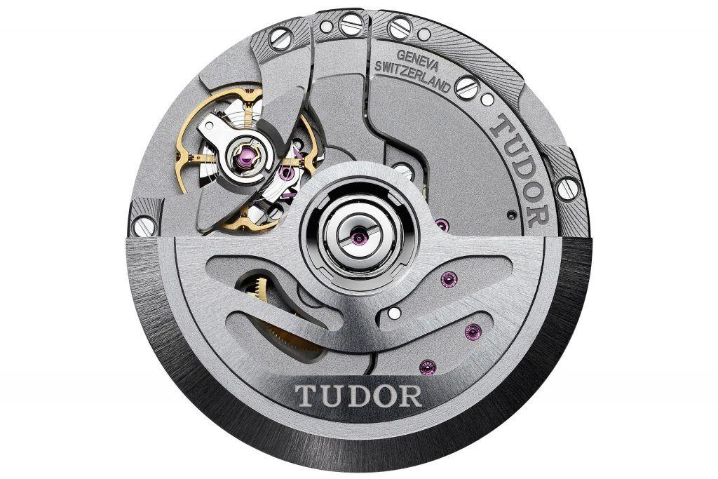Tudor Kaliber MT5652 COSC