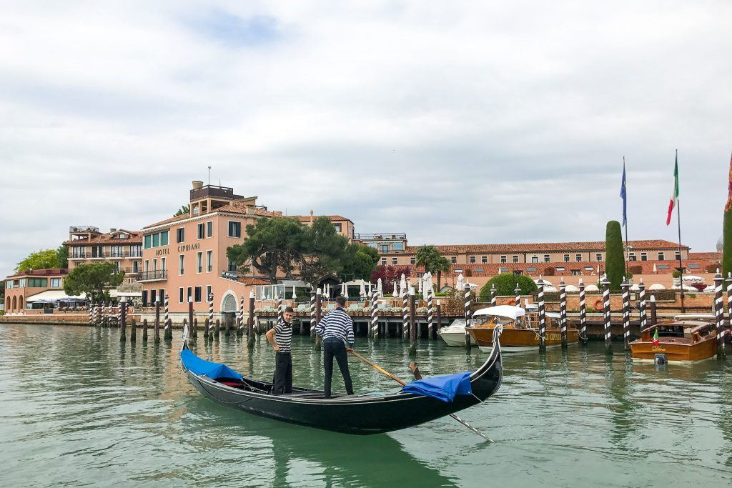 Luxify Hotel Test Review Belmond Cipriani Venedig Venice Reisebericht