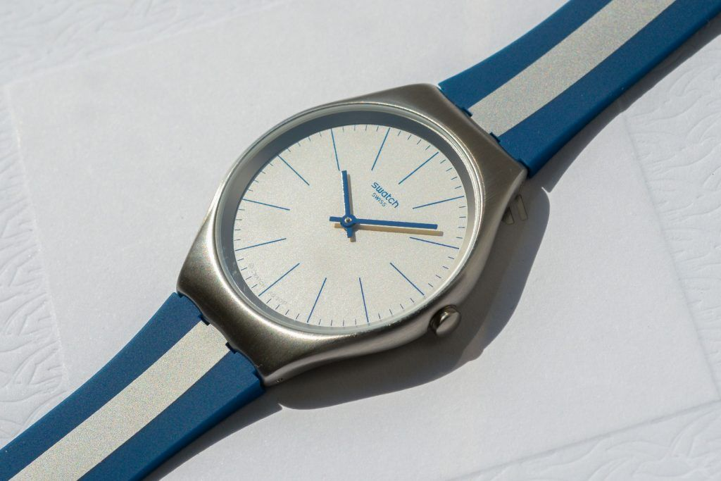 Luxify Sommeruhren 2018 Swatch Skin Irony Skinspring