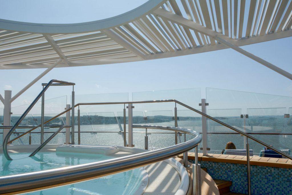 Luxify Test Reisebericht Neue Mein Schiff 1 TUI Cruises