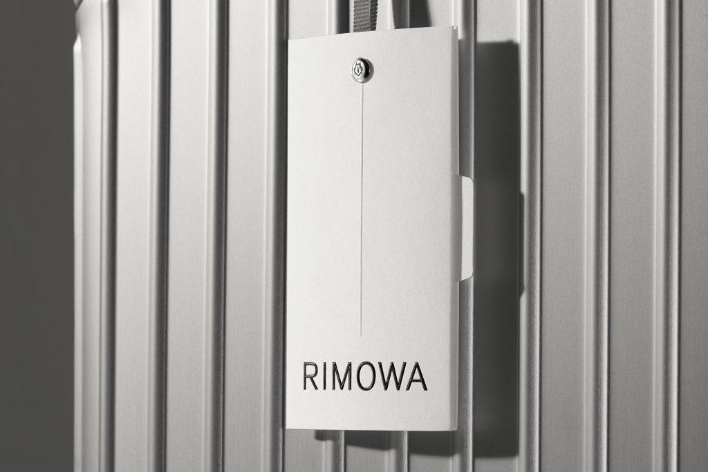 Luxify Rimowa Neuheiten 2018 News LVMH