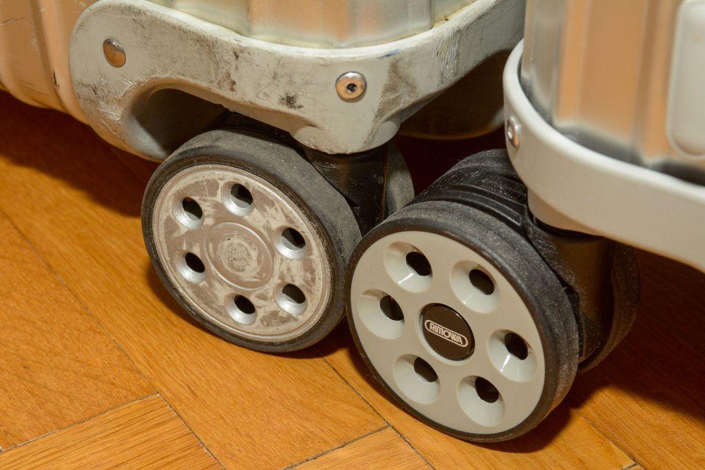 Luxify Review Rimowa Topas Sport Multiwheel Original Trunk