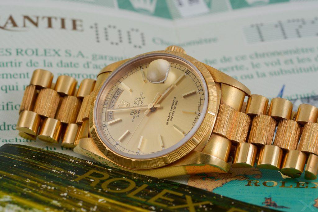 Luxify Top 10 Rolex die man besessen haben muss