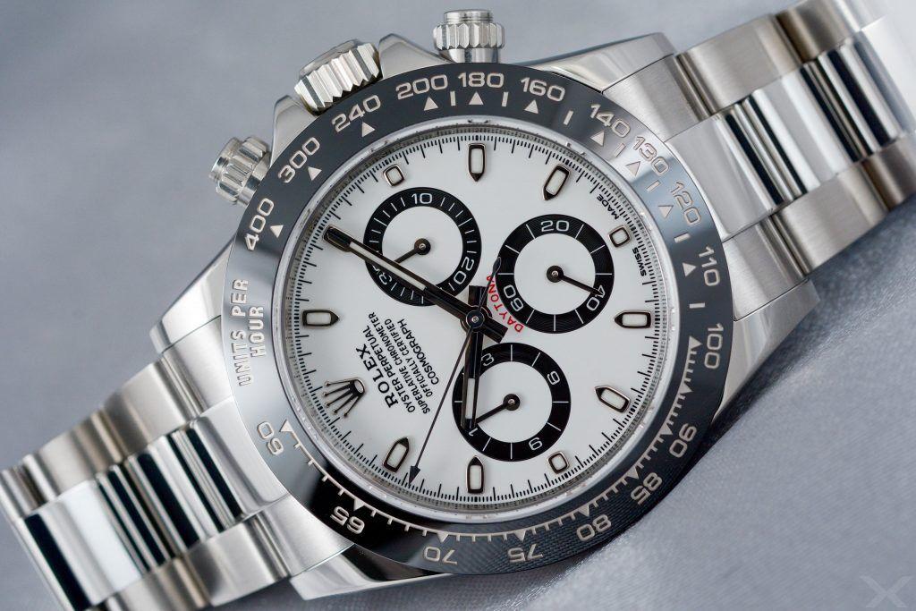 Rolex 116500LN Preiserhöhung 1. Januar 2020