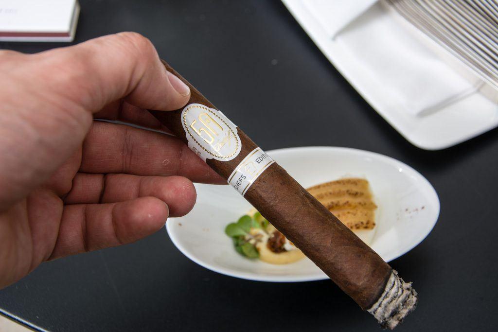 Davidoff Zigarre Chefs Edition