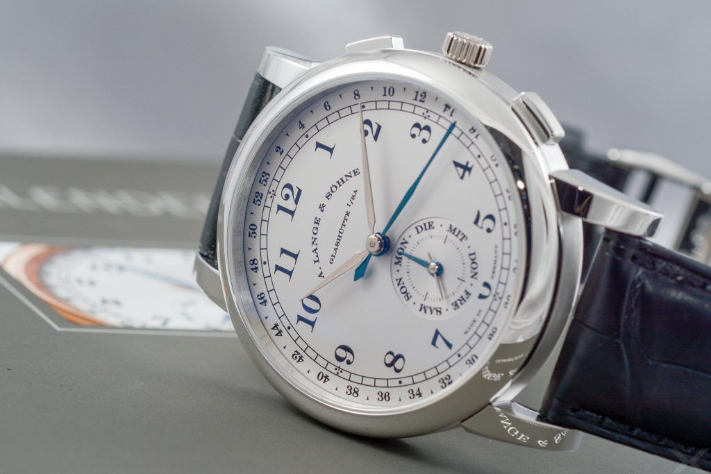 Luxify Review A.Lange & Söhne Dr. Crott