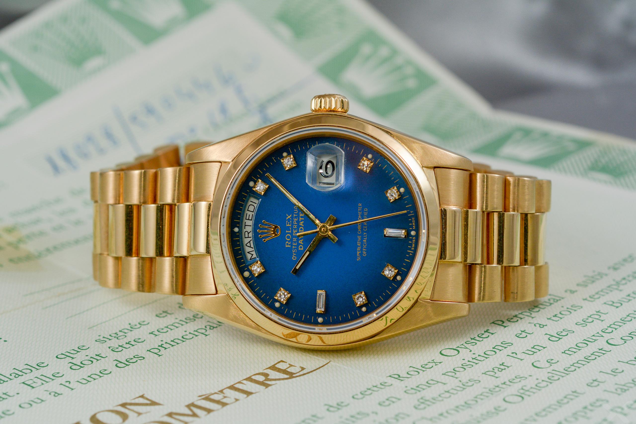Rolex-Uhr Dating-Seriennummer Internetdatierung E-Mails, was zu schreiben