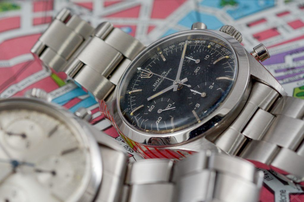 Luxify Review Rolex Cosmograph Daytona Dr. Crott