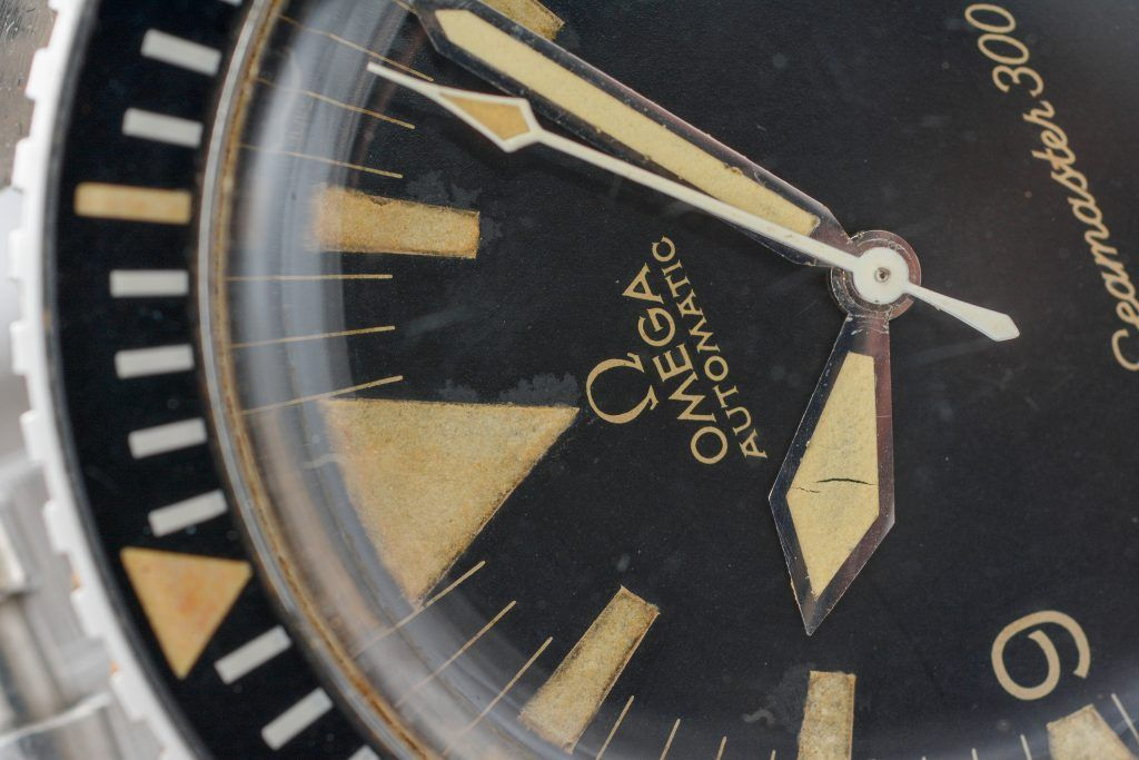 Luxify Review Vintage Omega Seamaster Dr. Crott