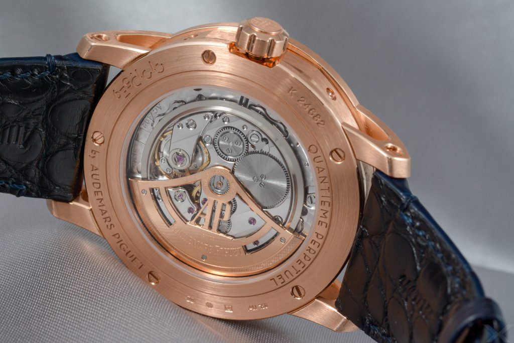Luxify Review CODE 11.59 by Audemars Piguet SIHH 2019