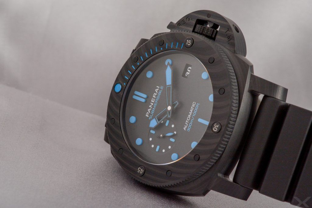 Panerai SIHH 2019 Submersible Neuheiten Luxify News Review