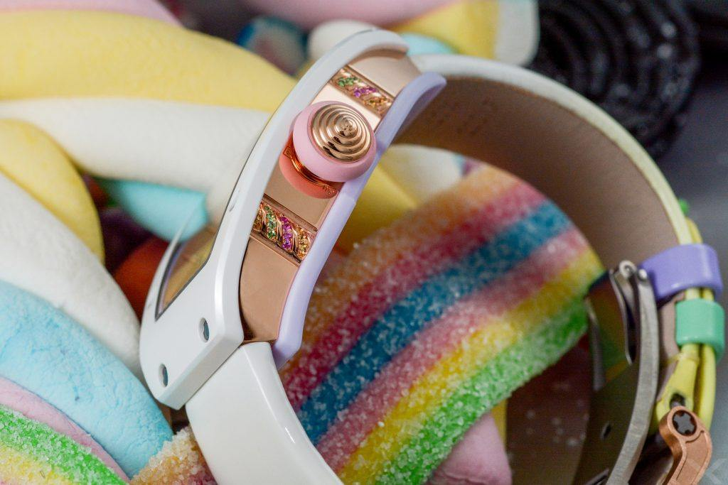 Luxify Review Richard Mille Collection Bonbon SIHH 2019