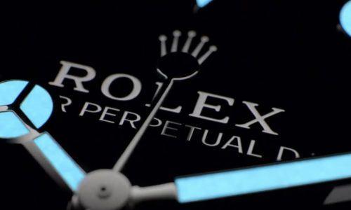 Rolex Neuheiten Baselworld 2019: der erste Teaser