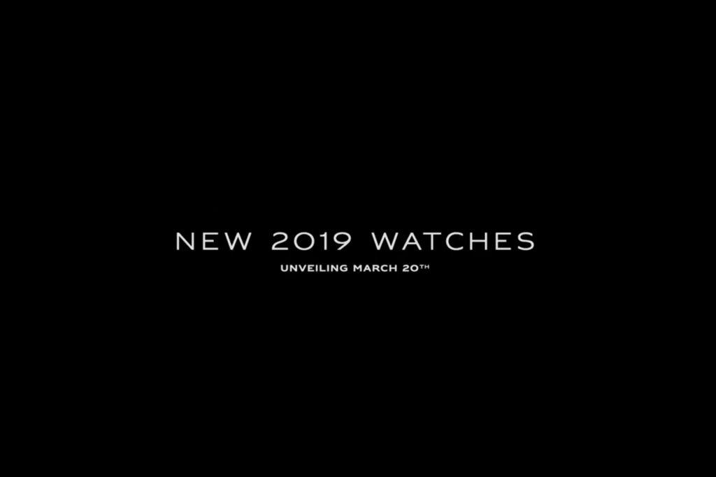 Rolex Neuheit Baselworld 2019 Submariner Yacht-Master