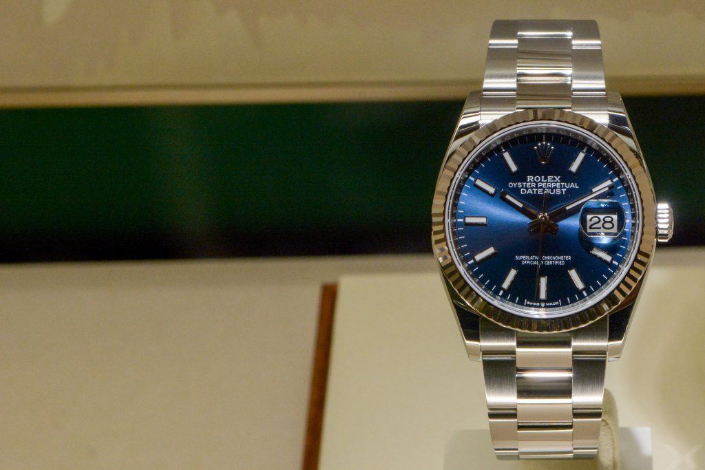 Luxify Review Rolex Neuheiten News Baselworld 2019 126234
