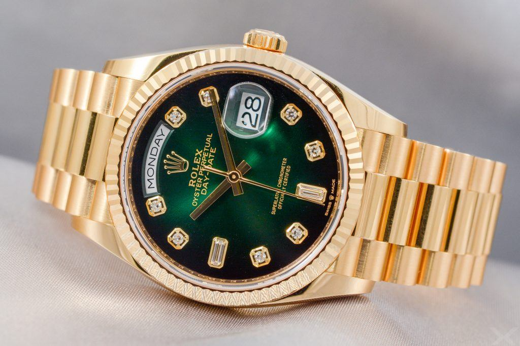Luxify Review Rolex Neuheiten News Baselworld 2019 128238