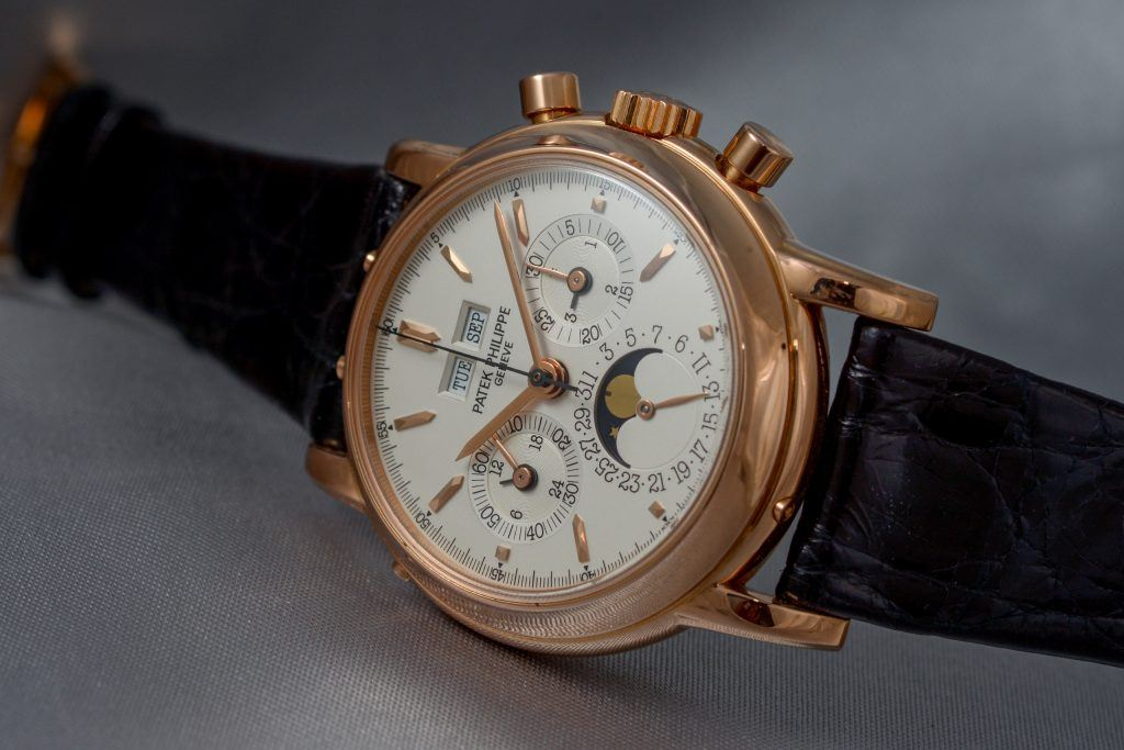 Luxify Patek Philippe Review Dr. Crott Auctioneers 3970
