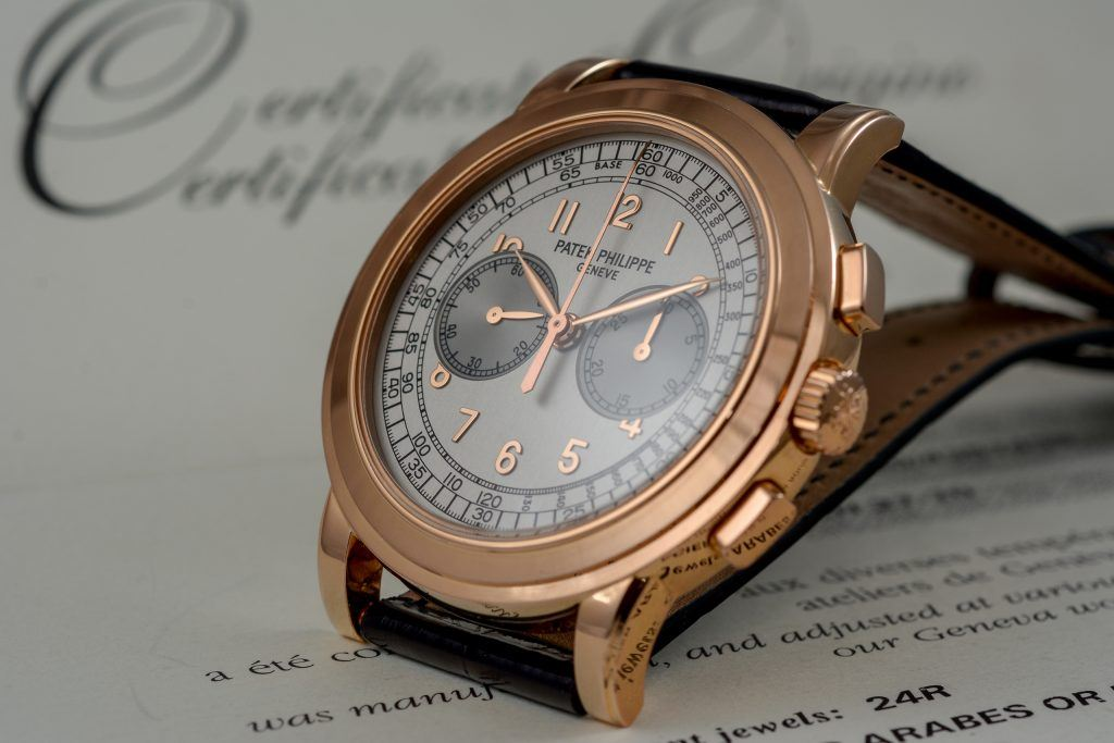 Luxify Patek Philippe Review Dr. Crott Auctioneers 5070