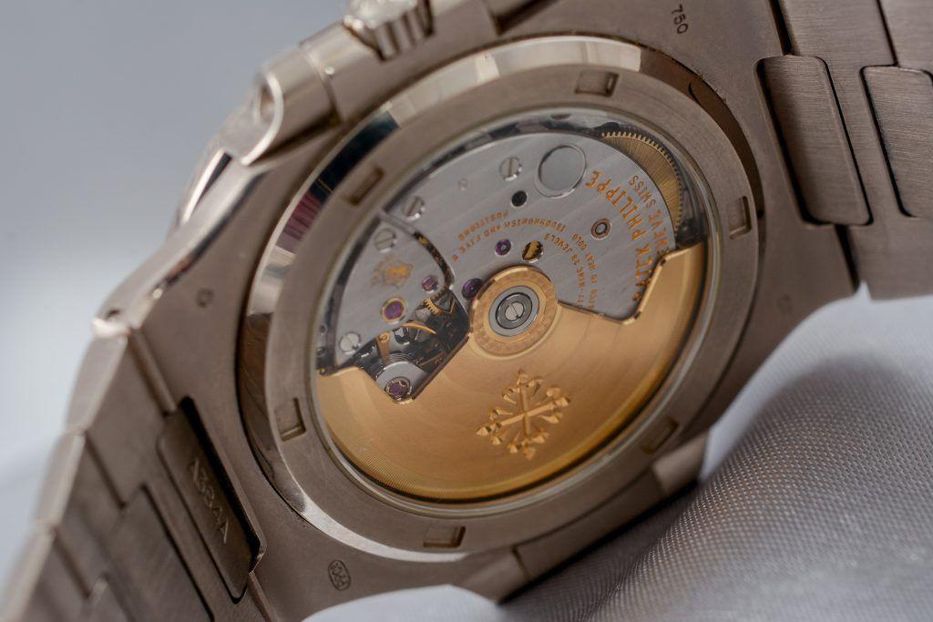 Luxify Patek Philippe Review Dr. Crott Auctioneers Nautilus Jumbo 3711
