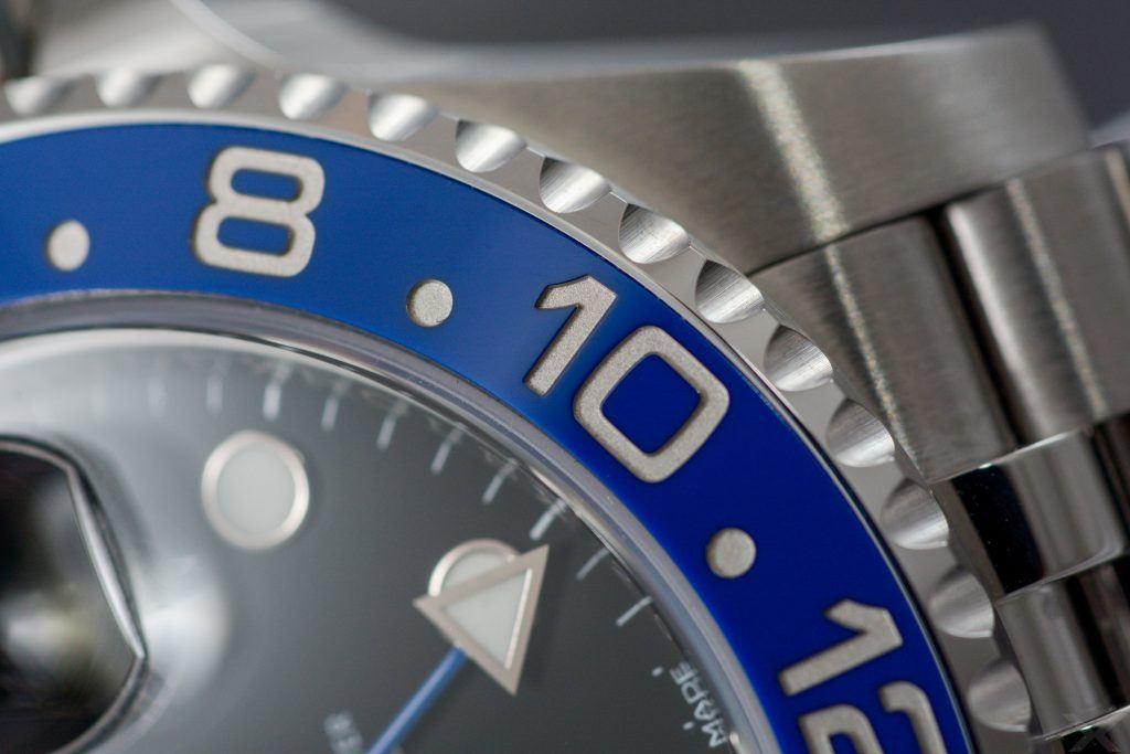 Luxify Review Rolex GMT Master II Batman 126710 BLNR Baselworld 2019