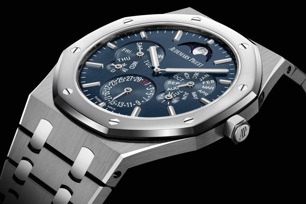 Luxify Review Audemars Piguet AP Royal Oak 26586IP
