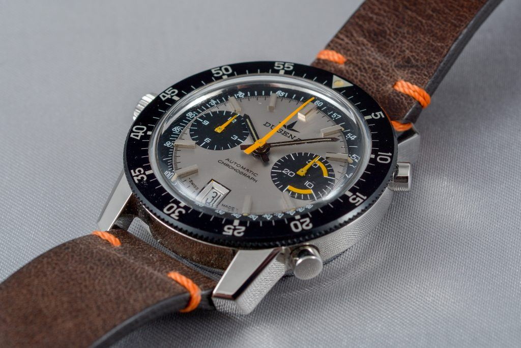 Luxify Review Dr. Crott Auctioneers Vintage Omega Breitling Heuer Tudor
