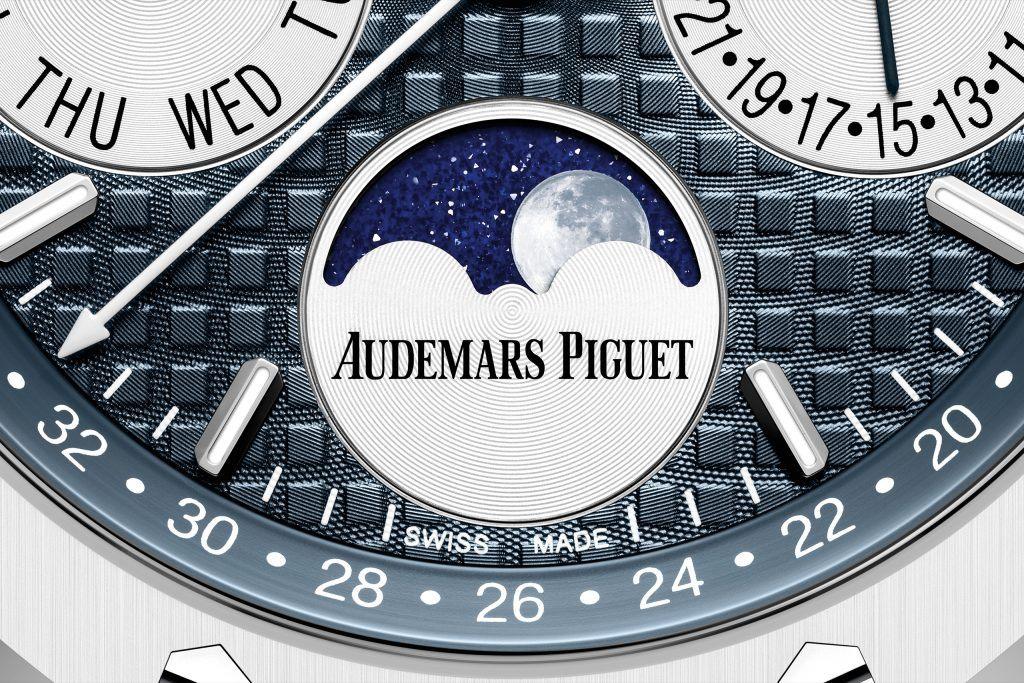 Luxify Audemars Piguet Royal Oak Perpetual Camelndar 26579CB.OO.1225CB.01
