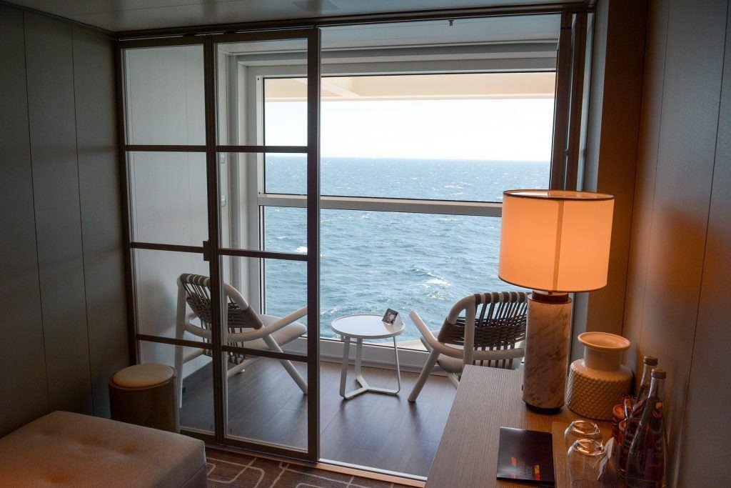 Luxify Reisebericht Test Kreuzfahrtschiff Celebrity Edge