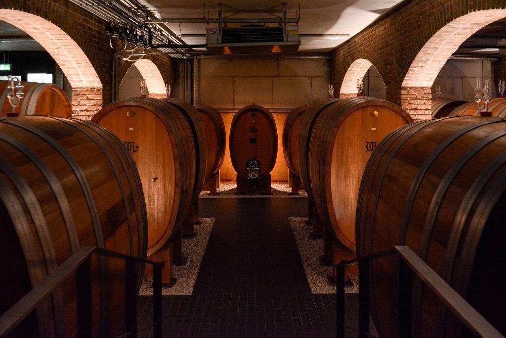 Luxify Jaeger-LeCoultre Masterclass Weingut Robert Weil