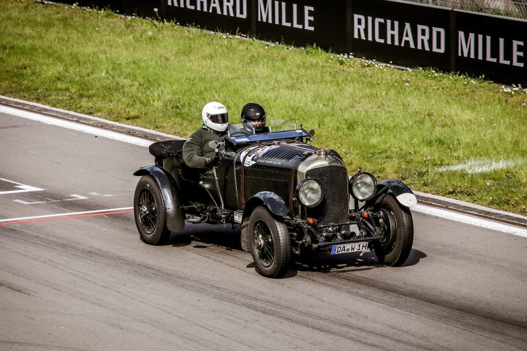 Luxify Richard Mille Nürburgring Classic 2019